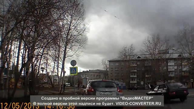 Сбили пешехода Архангельск