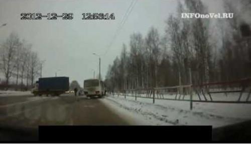 ДТП Авария Труда Северодвинск