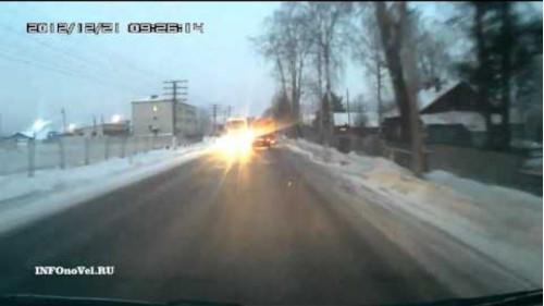ДТП Авария Архангельская область