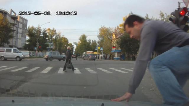 Уричкого Обводный Автоподстава Пешеход Архангельск