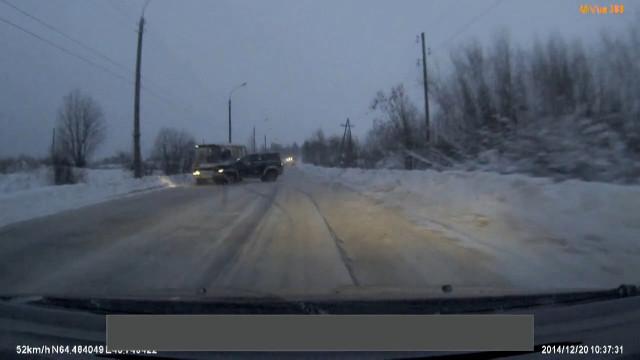 ДТП Авария Белогорская Архангельск
