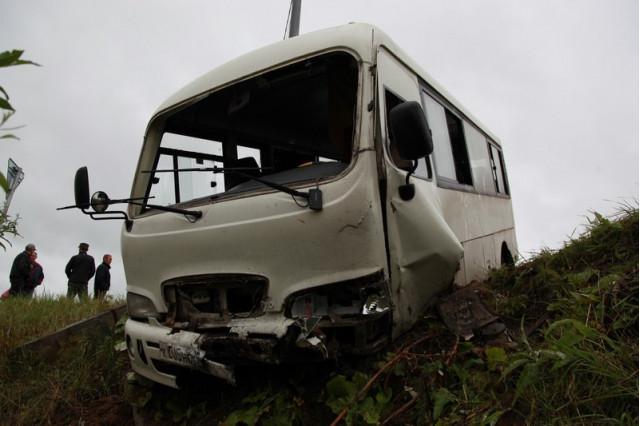 ДТП Авария М8 Северодвинск Архангельск