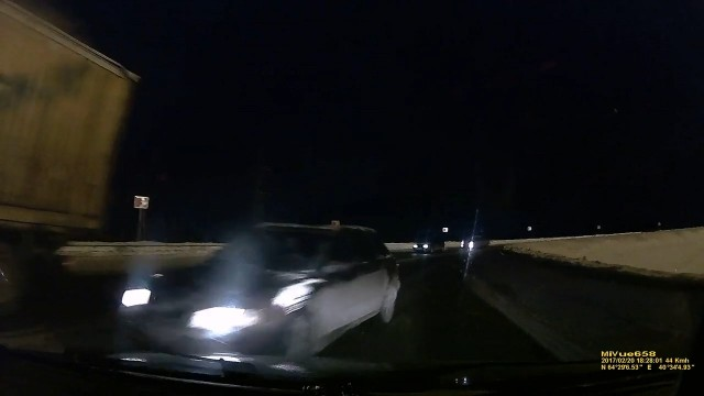 ДТП, Авария, Архангельск, Краснофлотсикй, М8, на встречной