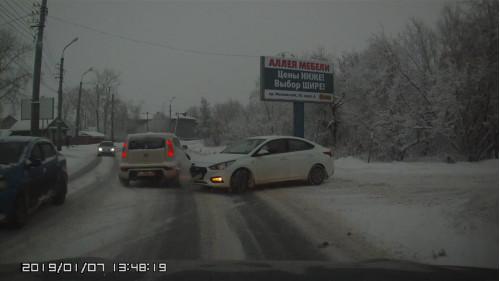 ДТП, Авария, Архангельск, Советская, торопыга