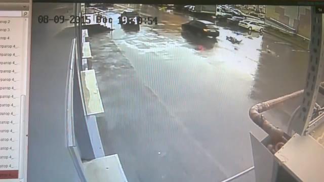 ДТП Авария Котлас сбили женщину