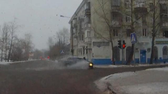 ДТП Северодвинск Беломорская Первомайская