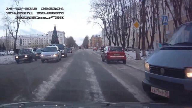 ДТП Авария Северодвинск Ленина