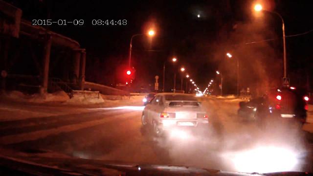 ДТП Авария Архангельское шоссе Беломорский Северодвинск