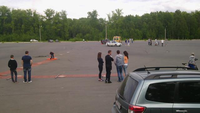 ДТП Авария Северодвинск сбили человека
