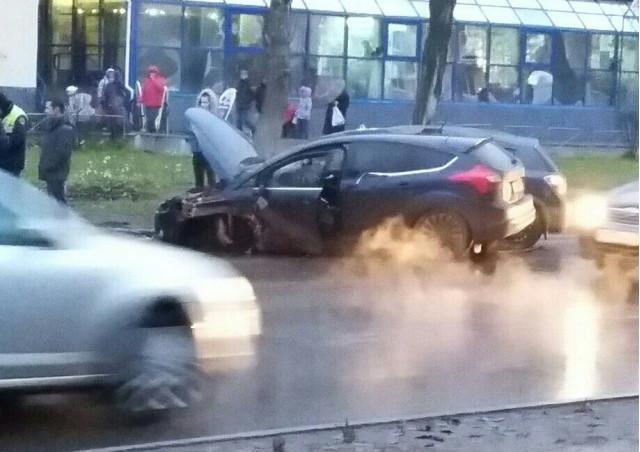 ДТП Северодвинск