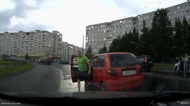 Северодвинск, курьёз,