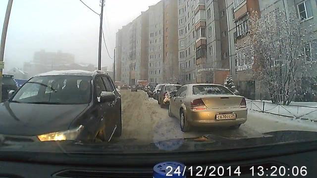 ДТП Авария Новгородский Архангельск